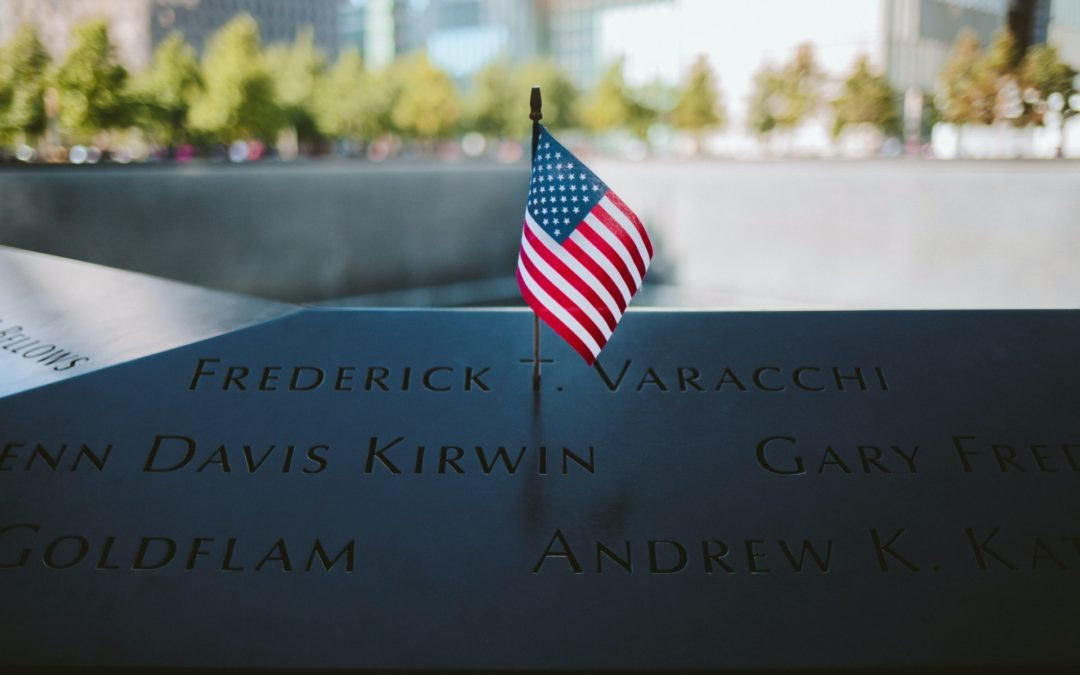 20 years past: Interapt CEO Ankur Gopal Shares His Recollection of 9/11/01